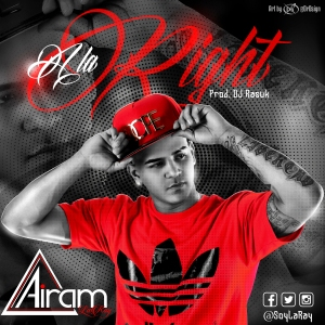 Airam Laray - A la Right (Prod by DJ Rasuk) 2