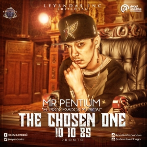 pentium the chosse one the mixtapeâ____